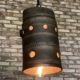 Olympus Combustion chamber light